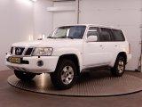 Nissan  Patrol PLT 3.0DI SE 5d #8