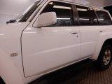 Nissan  Patrol PLT 3.0DI SE 5d #32