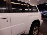 Nissan  Patrol PLT 3.0DI SE 5d #34