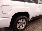 Nissan  Patrol PLT 3.0DI SE 5d #38