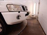 Nissan  Patrol PLT 3.0DI SE 5d #52