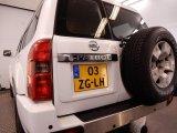 Nissan  Patrol PLT 3.0DI SE 5d #60