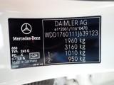 Mercedes  A-Klasse Classe A 160 d Business Edition #7
